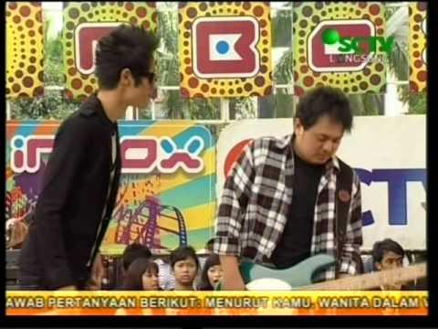 MALIKA - MENGAGUMIMU LIVE DI INBOX (Courtesy SCTV)