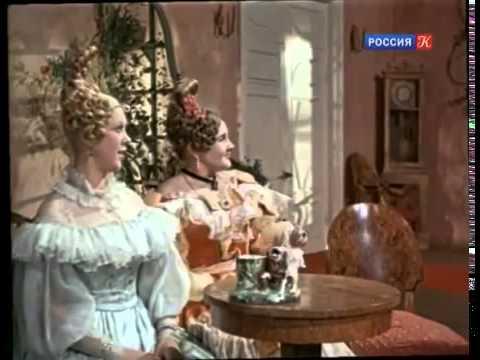 """""""Ревизор"""" Гоголя старый фильм для всех"""