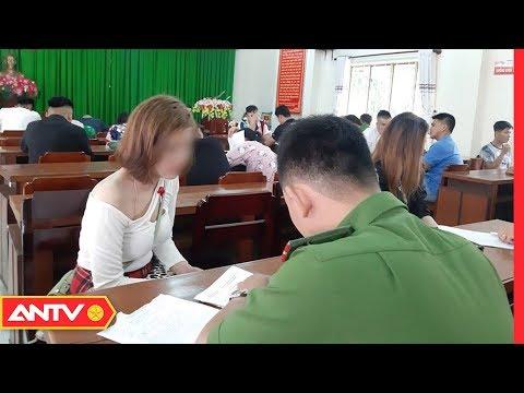 Tin Nhanh 20h Hôm Nay | Tin Tức Việt Nam 24h | Tin Nóng An Ninh Mới Nhất Ngày 14/01/2020 | ANTV