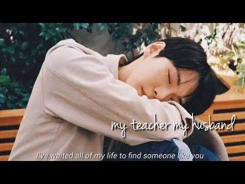 My Teacher My Husband, Kim Doyoung