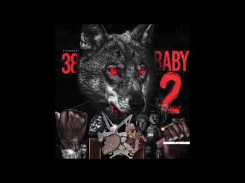 Youngboy Never Broke Again - Goon Talk (Official Audio) 38Baby 2