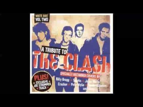The Clash - White Riot Vol II - Uncut Mag Tribute Album (HQ Audio Only)