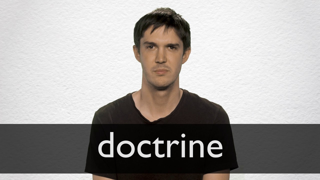 "Hindi Translation of ""doctrine"" | Collins English-Hindi Dictionary"