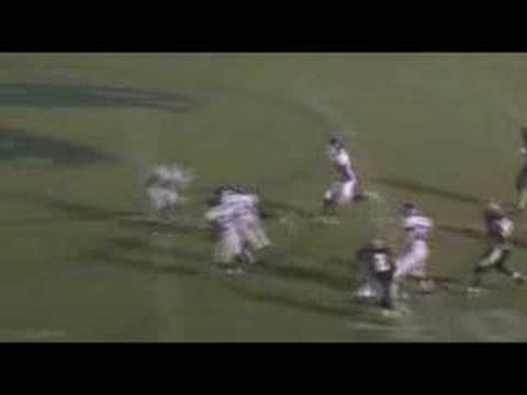 Jelani Jenkins High School Football Profile