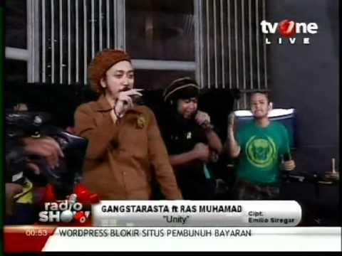 gangstarasta-feat-ras-muhamad-unity-live-in-tv-one-march-2012