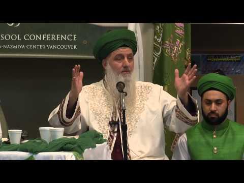 Mecca Medina & Syria Within You, Safety From Dajjal