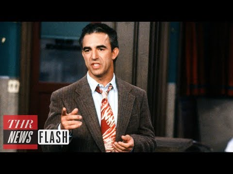 Jay Thomas, 'Cheers' and 'Murphy Brown' Star, Dies at 69  THR  Flash