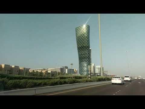 The Best Abu Dhabi Tour 01
