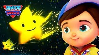Twinkle Twinkle Little Star | Nursery Rhymes & Kids Songs | Children Rhyme