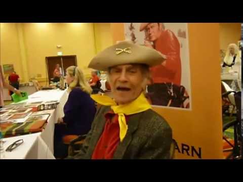 Larry Storch  Welcome