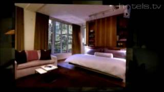 New York Hotels: Chambers Hotel – US Hotels and Accommodation-Hotels.tv
