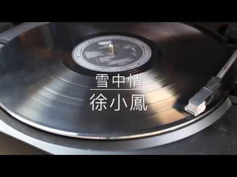 徐小鳳 - 雪中情