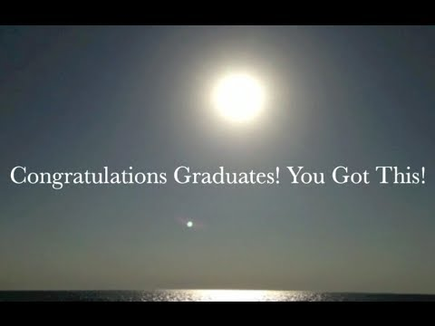 201617 Graduation Song Your New Beginning Julie Durden Lyric