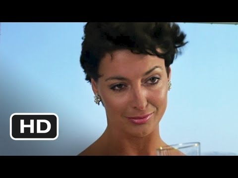 The Living Daylights Movie CLIP - Better Make That Two (1987) HD
