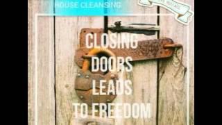 7+ hours SPIRITUAL HOUSE CLEANSING (WHILE YOU SLEEP)