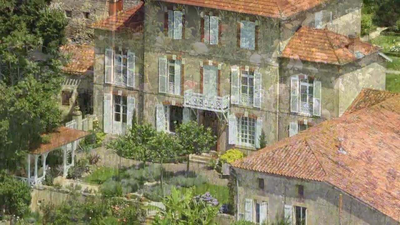 Chateau de lahitte chambres d 39 hotes doovi for Chambre d hote chateau thierry