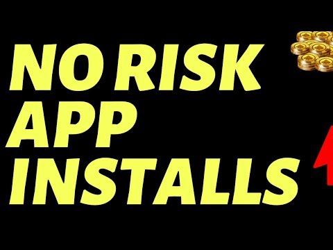 Increase App Installs (EXCLUSIVE STRATEGY)