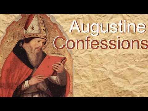 Study Guide for The Confessions by Saint Augustine of Hippo