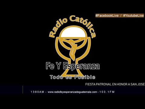 En Vivo Radio FE Y ESPERANZA Tv