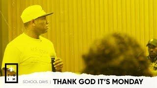 TGIM THROWBACK | SCHOOL DAYS | HAPPY EASTER