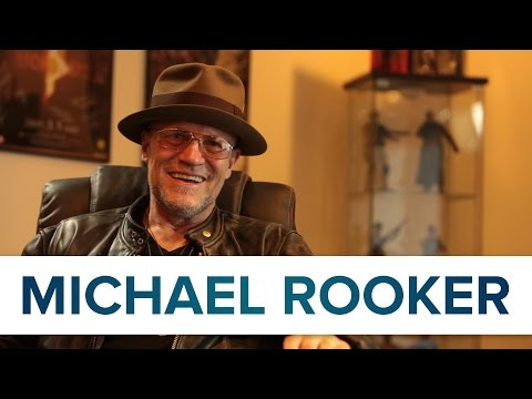 Top 10 Facts - Michael Rooker (Yondu) // Top Facts