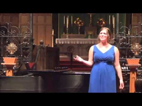 Korngold - Blow, Blow Thou Winter Wind from The Shakespeare Songs (#3)