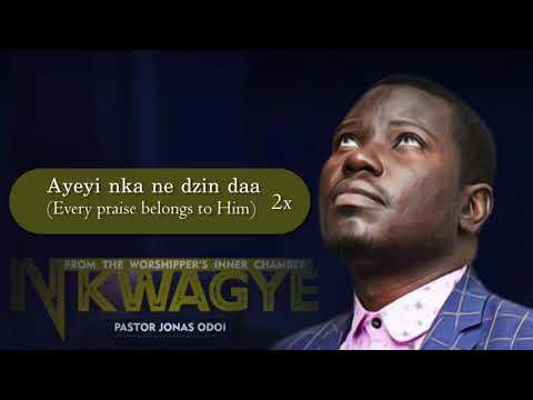 Nkwagye (Salvation) By Pastor Jonas Odoi & Thirsty !!