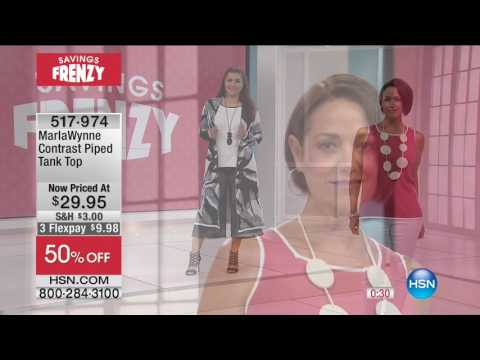 HSN | Savings Frenzy 05.26.2017 - 05 AM