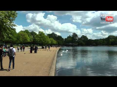 HYDE PARK - LONDON (HD)
