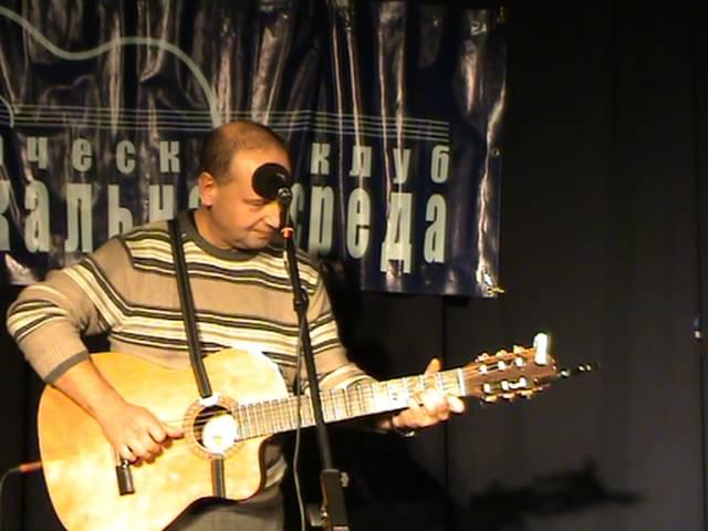 Музыкальная Среда 27.11.2013. Часть 5