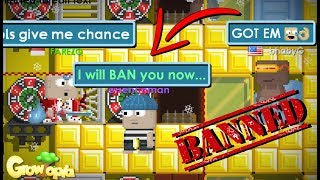 How to be @Mod for 2WLS? #1 || Growtopia