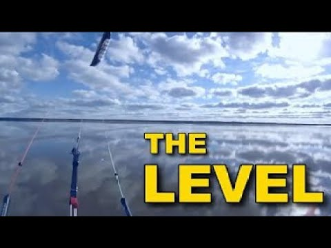 Flat Earth Proof 1 - The Level