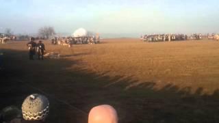 Bitva u Slavkova / La bataille d'Austerlitz  / Die Schlacht bei Austerlitz 2015