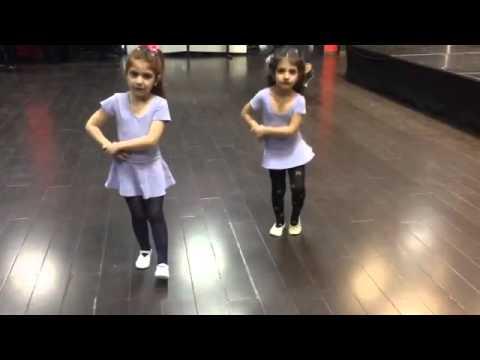Лезгинка – чей народный танец, история происхождения
