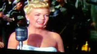 Chattanooga Choo Choo - Frances Langford