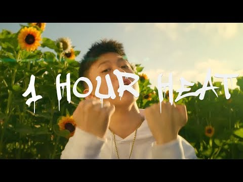 Rich Chigga - Glow Like Dat 1 Hour Version