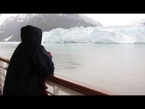 Alaskan Cruise - August 2012