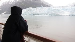 Alaskan Cruise   August 2012