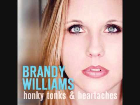 Brandy Williams /  Stranger Things Have Happened