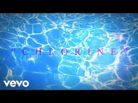 Charlee Remitz - Chlorine (Lyric Video)