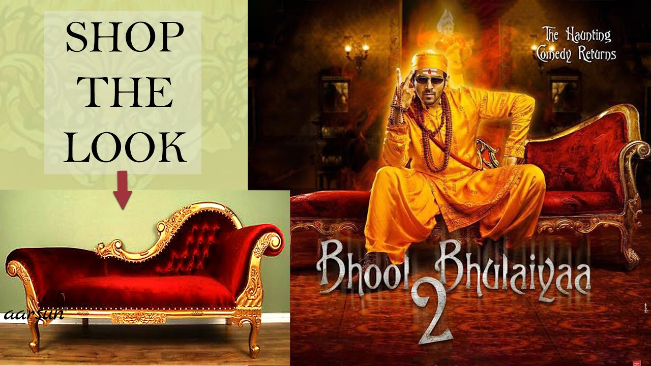 YT-532 Top 40 Amazing Diwan Chaise Lounge Daybed Hand Carved Couch Designs by Craftsmen