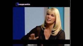 Intervista a roberta termali, ex conduttrice tv