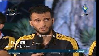 فيديو .. #عمر_السومة_يشكر_بشار_الأسد