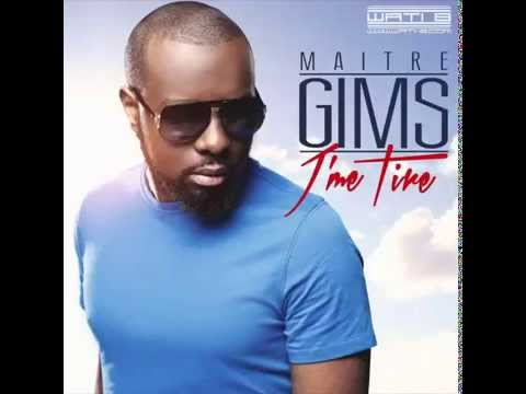 Maitre Gims - J'me Tire Instrumental