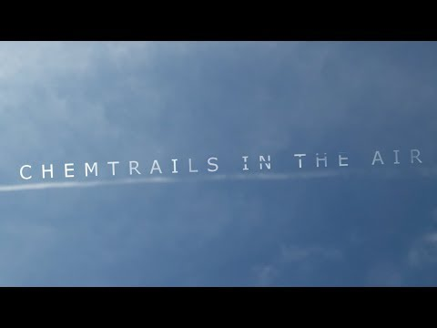 Das Chemtrail-Lied