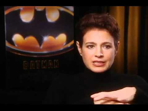 Sean Young as Vicki Vale in Batman