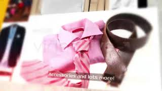 Fashion Clothes Trends   After Effects Project Files - Videohive template