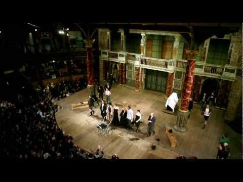 Belarus Free Theatre - King Lear at Globe