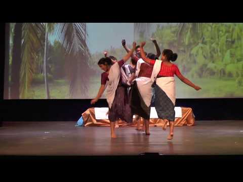 Kanthi Malayalam Drama 4-6-2016 at Newcastle, UK - Part 2