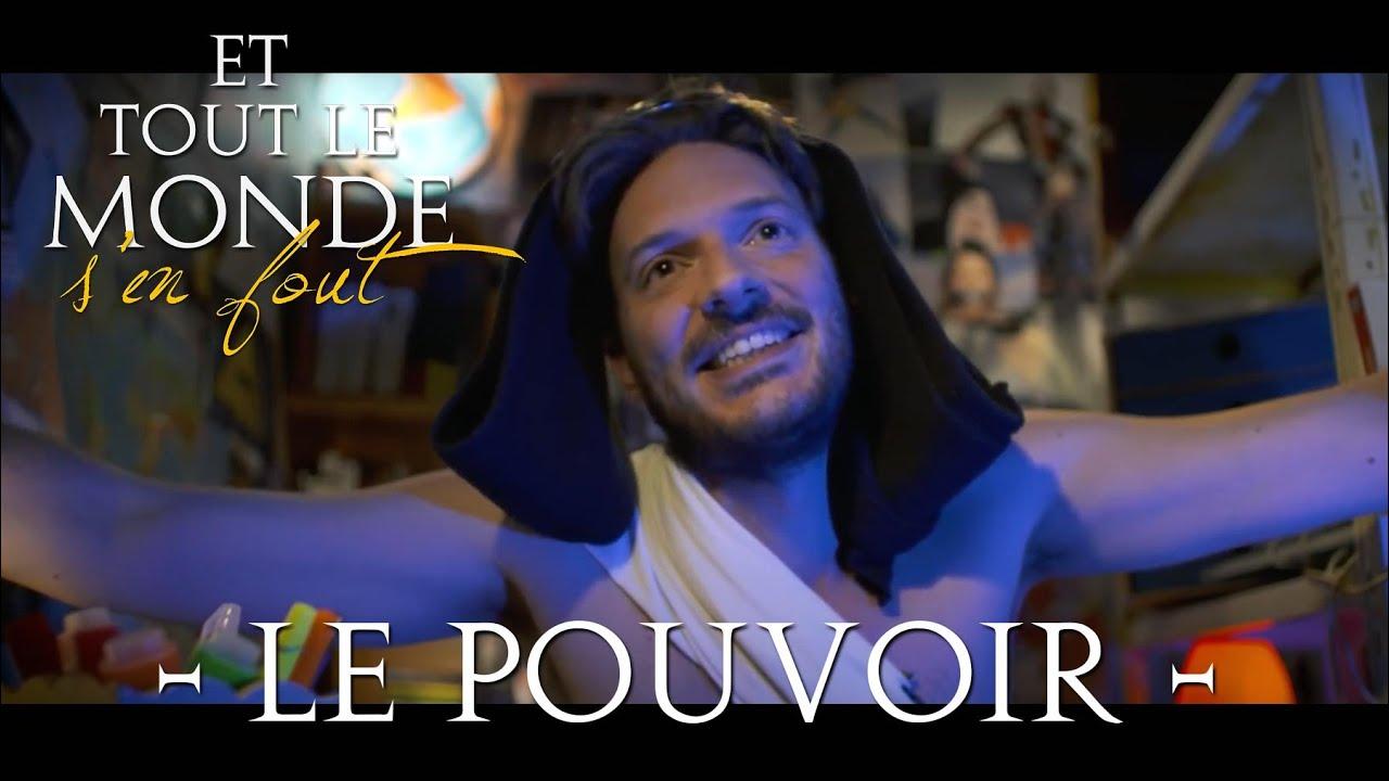 """""""LE POUVOIR"""""""